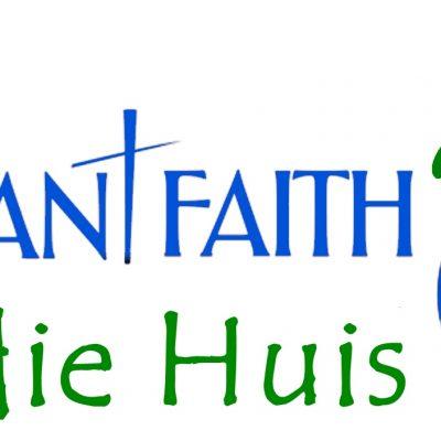 VIBRANT FAITH BY DIE HUIS