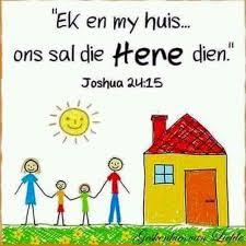 Vibrant Faith by die Huis – Maak huisgodsdiens pret!